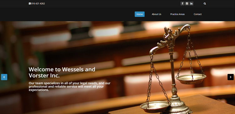 Wessels-and-Vorster-Attorneys